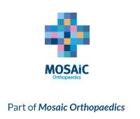 Mosaic Orthopaedics